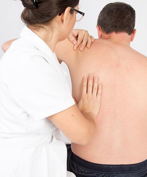 Ostéopathe pour adultes à Gagny